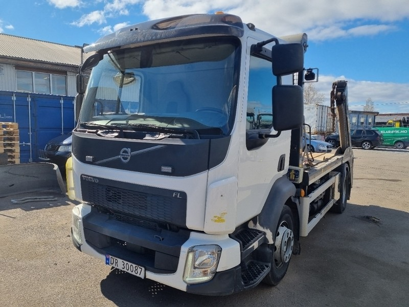 Dumperlift Volvo FL - 250